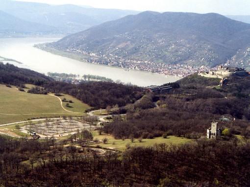 Dunakanyar, Kép: wikipedia