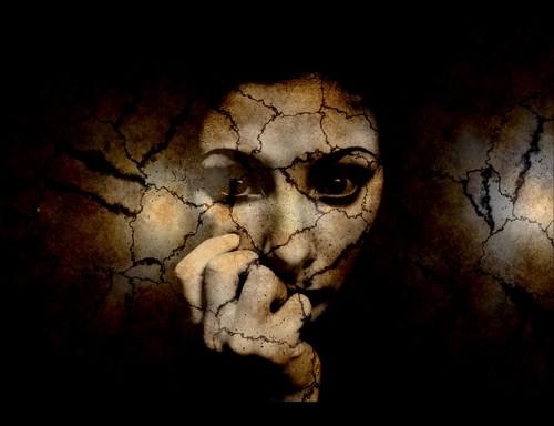 Félelem, Kép: pixabay