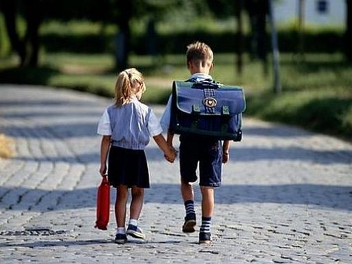 Iskolakezdes, Kép PParchív