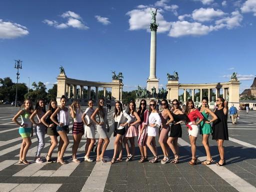 Magyarország Szépe, 2018, Kép: MTVA