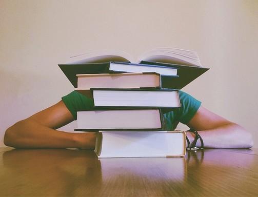Tanulás, Kép: pixabay