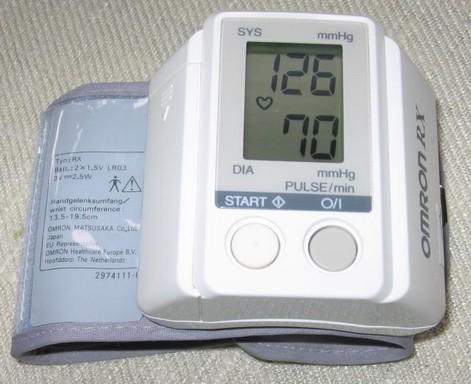Ingadozó vérnyomás: irány az orvos? - Életforma