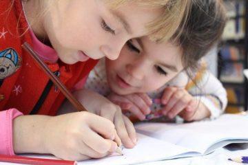Iskolás tanulók, Kép: PParchív