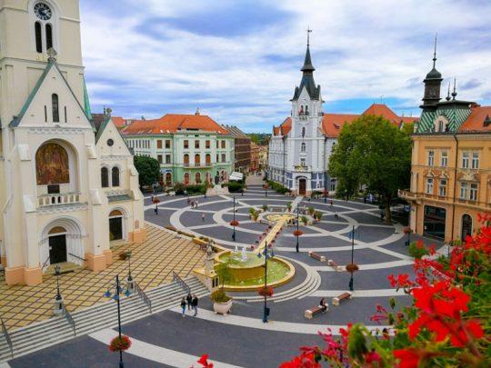 Kaposvár, Kép: PP-archív