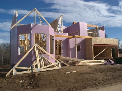 Építkezés-Kép: pixabay
