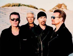 U2, Kép: PParchív