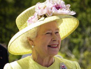 II. Erzsébet, Kép: wikipedia