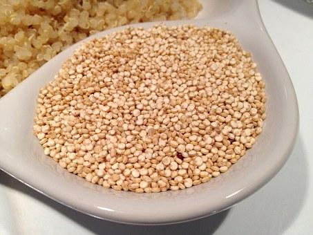 Quinoa, Kép: pixabay