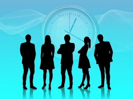 Üzleti határidő, Kép: pixabay