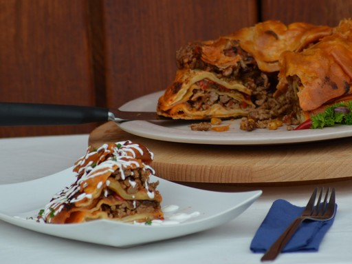 Burrito koszorú, Kép: Somogyi Zoltán Max