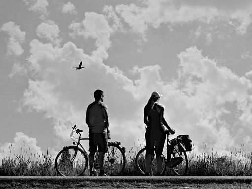 Férfi, nő barátsága, kerépározók, Kép: pixabay