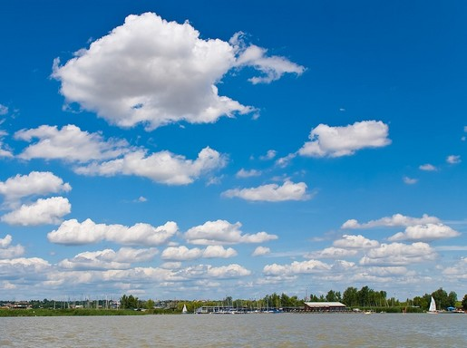 Fertő tó, Kép pixabay
