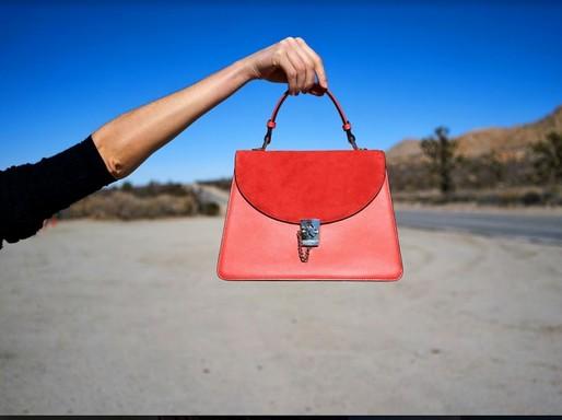 Női táska, Kép: Kazar Daniel, Jaroszek
