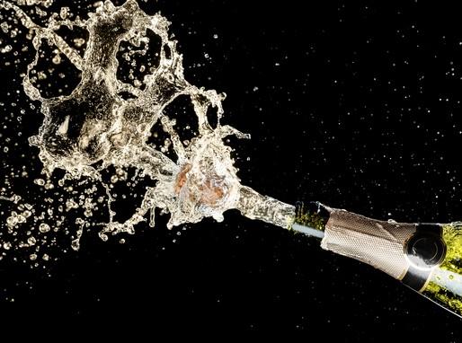 Champagne pukkan, Kép: sajtóanyag