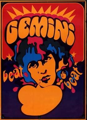 Gemini plakát, Kép: sajtóanyag