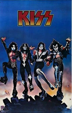 Kiss plakát, Kép: sajtóanyag