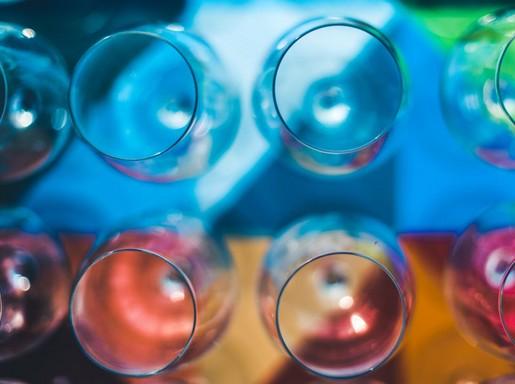 Így nézünk majd a pohár fenekére, Kép: Wendl Péter