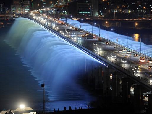 Dél-Korea, Szöul, Kép: pxabay