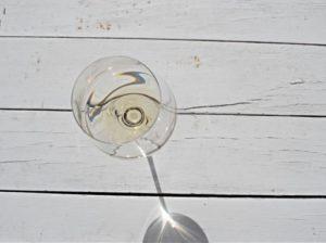 Egri csillagok, egy pohár bor, Kép: Busák Attila