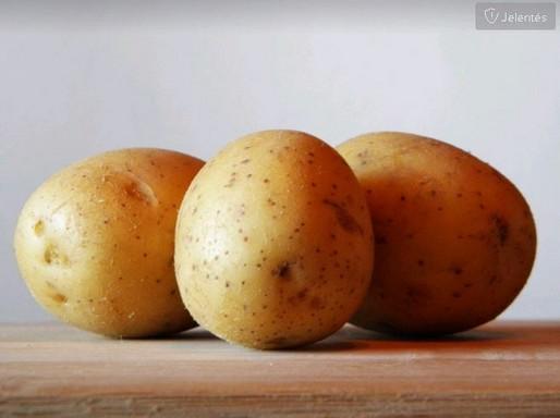 Főtt krumpli, Kép: pxhere