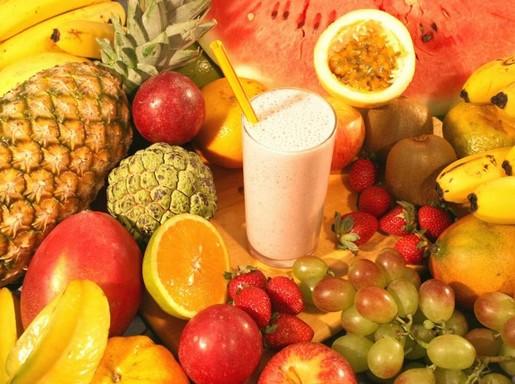 Zöldségek, gyümölcsök, Kép: pxhere