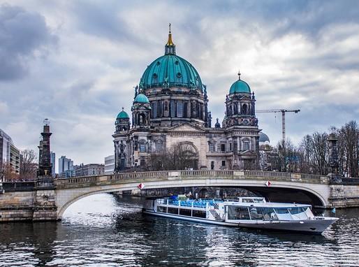 Berlin, Kép: pxabay