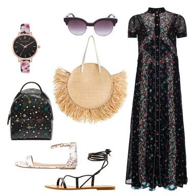 Dark és hippi, Kép: fashion days
