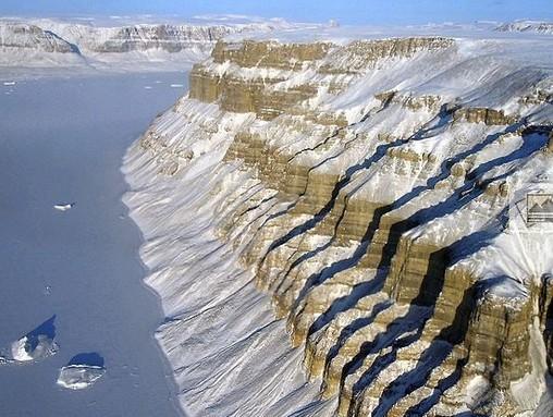 Grönland, Kép: wikimedia