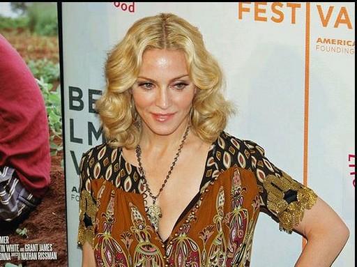 Madonna, Kép: flickr