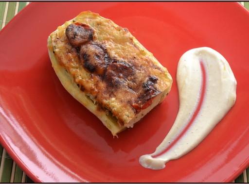 Tök és sajt, Kép: orultenjoetelek