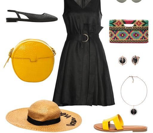 Tündöklő, akár a nap, Kép: fashion days