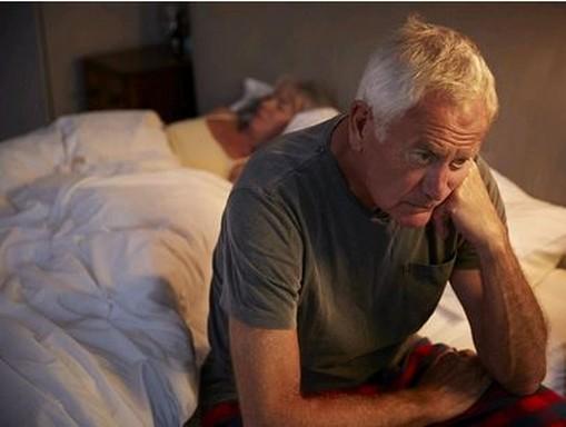 Álmatlanság demencia miatt, Kép: felejtek.hu
