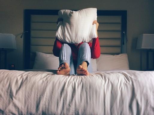 Alvászavar, Kép: pixabay