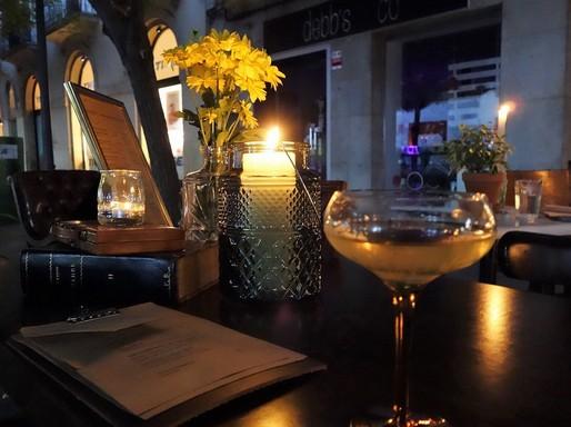 Cava kehely alakú pohárban, Kép: max pixel