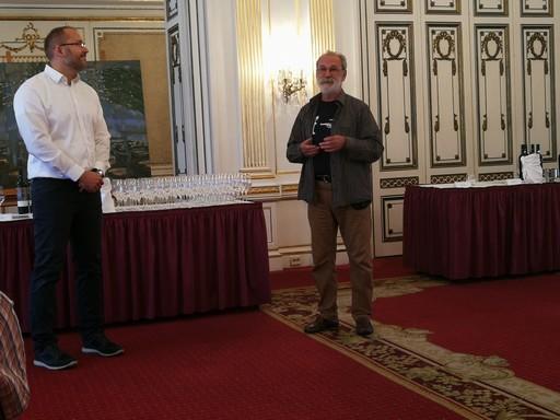 Soltész Gergő és Bukta Imre, Kép: László Márta