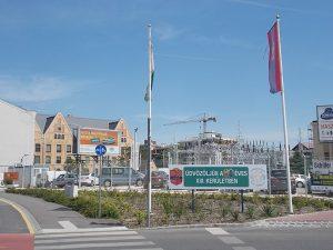 XIII. kerület, Dráva utca, Kép: wikimedia