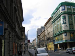 Budapesti bérház, Kép: wikipedia
