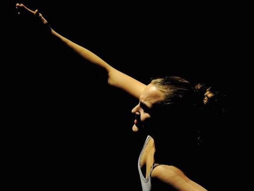 Színházi előadás, Kép: Trafó