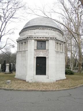 Ave Domine mauzóleum, Kép: wikipedia
