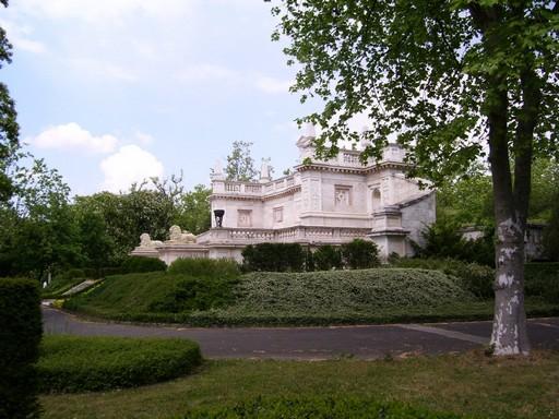 Batthyány-mauzóleum, Kép: wikipedia