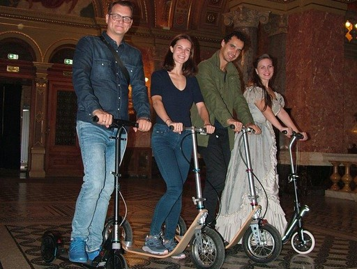 Boncsér Gergely, Starostina Kristina, Kekalo Iurii, Kiss Diána, Kép: sajtóanyag