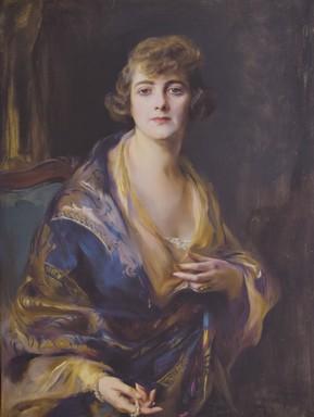 Hodosi Hanna portre, Kép: sajtóanyag