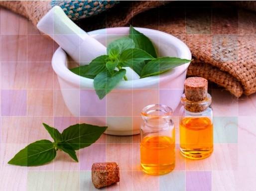 Homeopátiás szerek, Kép: pxhere