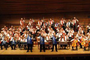 """A zenekar """"világhírű művészi és hagyományőrző gyakorlata"""" néven került be a Hungarikumok Gyűjteményébe, ezáltal 2014.március 18-tól jogosult a Hungarikum kitüntető cím használatára. A Hungarikum minősítés, olyan megkülönböztetésre, kiemelésre méltó értéket jelöl, amely a magyarság csúcsteljesítménye."""