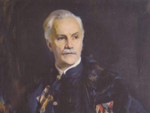 Scitovszky Tibor portre főcím, Kép: sajtóanyag