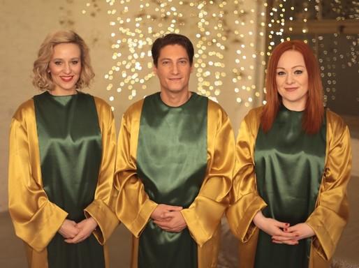 Gospel Singers, Kép: sajtóanyag
