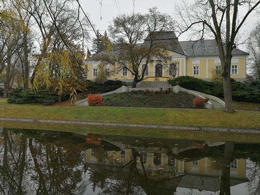 Prónay kastély, Alsópetény, Kép: László Márta