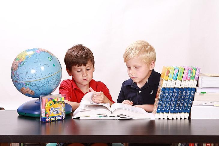 Hogy működik a tantermen kívüli oktatás?