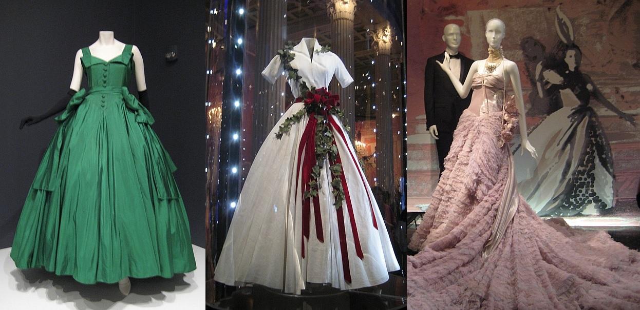 Az imádott Dior: a márka, amely alapjaiban változtatta meg a divatot