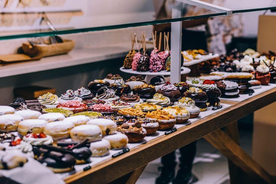 Trendforduló a desszertek világában